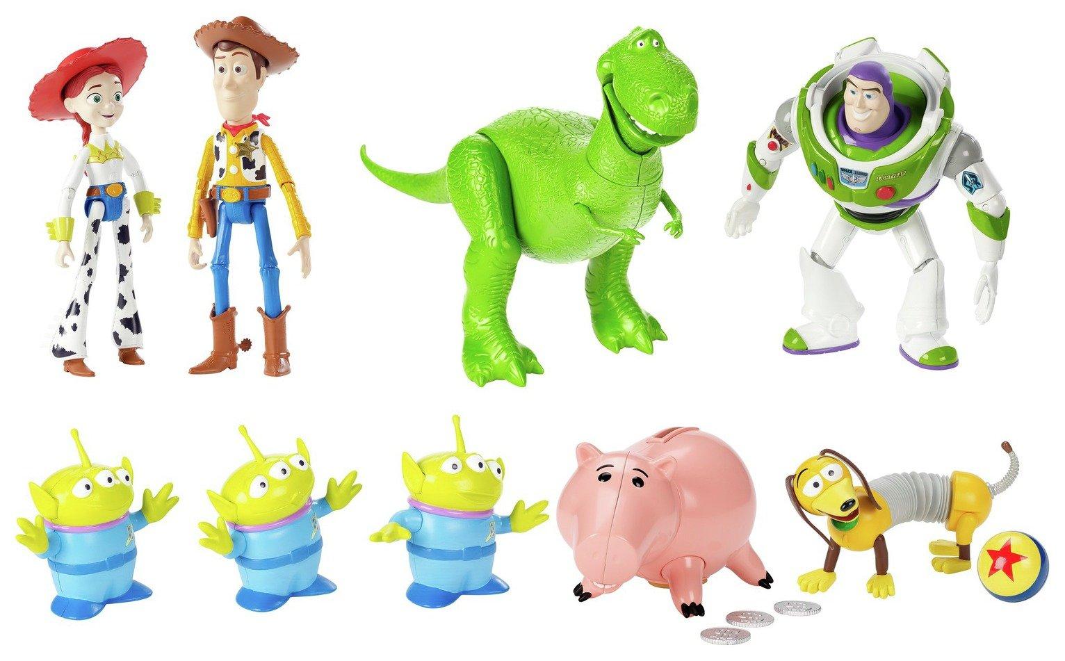 Disney Pixar Toy Story 7inch Figure Assortment