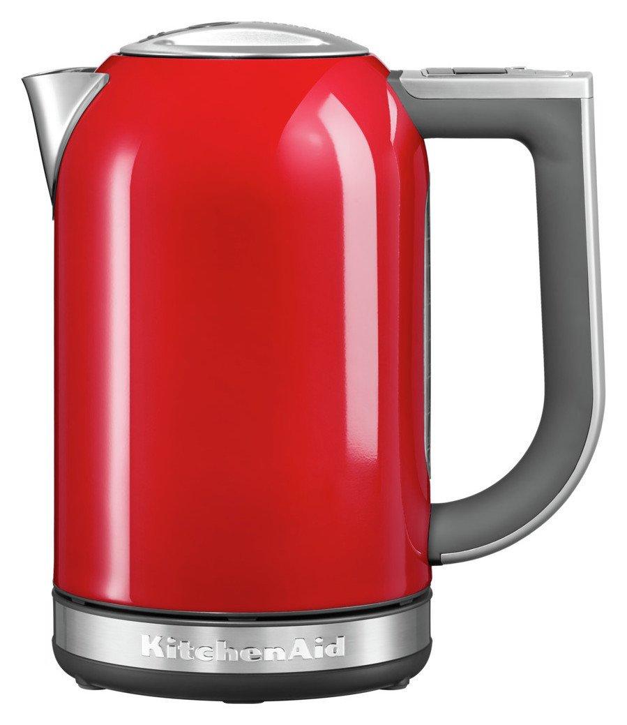 KitchenAid 5KEK1722BER Jug Kettle - Red