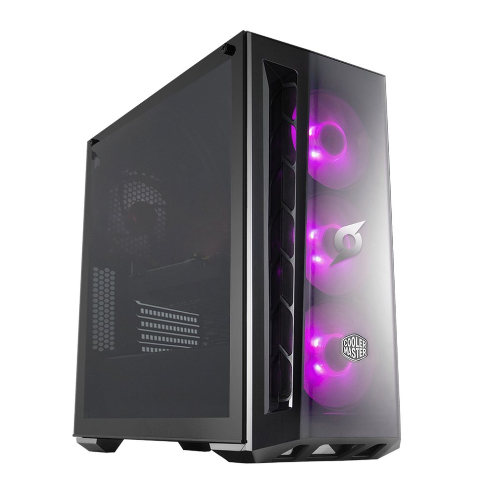 Stormforce Crystal i7 16GB 250GB 2TB RTX2070 Gaming PC
