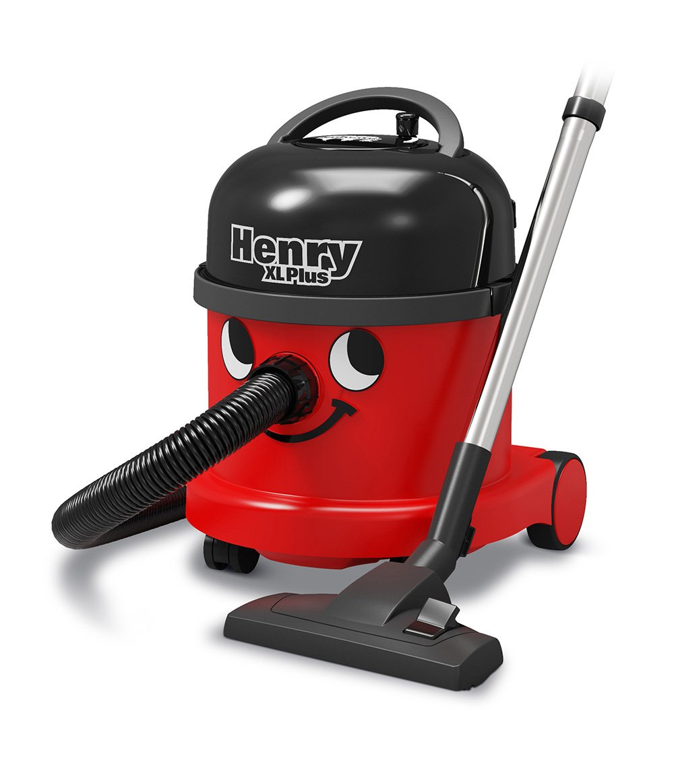 Henry NRV370-11 XL Plus Vacuum Cleaner