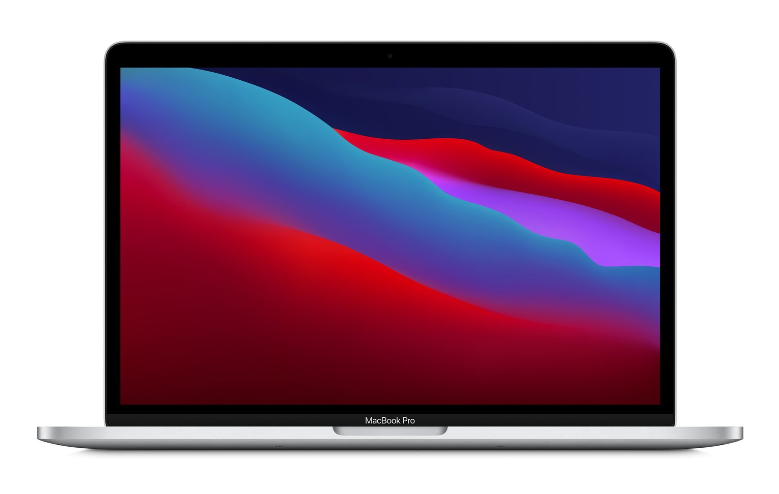 Apple MacBook Pro 2020 13 Inch M1 8GB 256GB - Silver