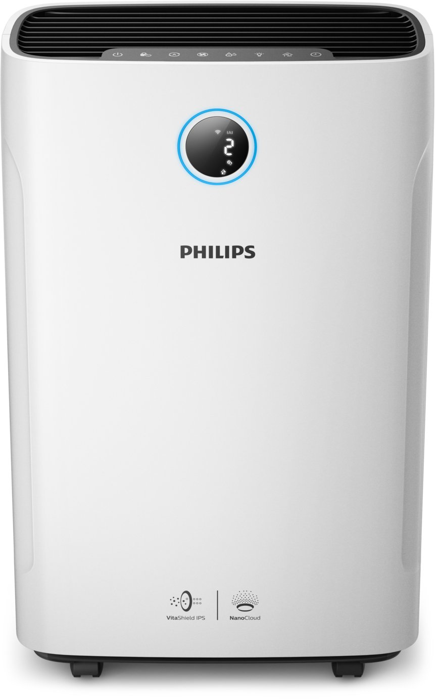 Philips 3000I AC3829 Air Purifier and Humidifier