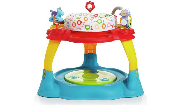 MyChild Twizzle 360 Activity Centre