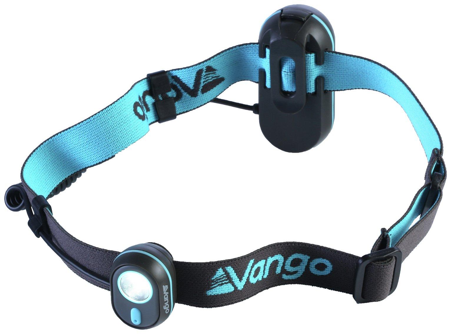 Vango Volt 100 Lumens Headtorch