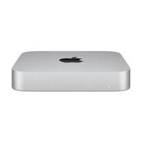 Apple Mac Mini 2020 M1 8GB 256GB Desktop - Silver