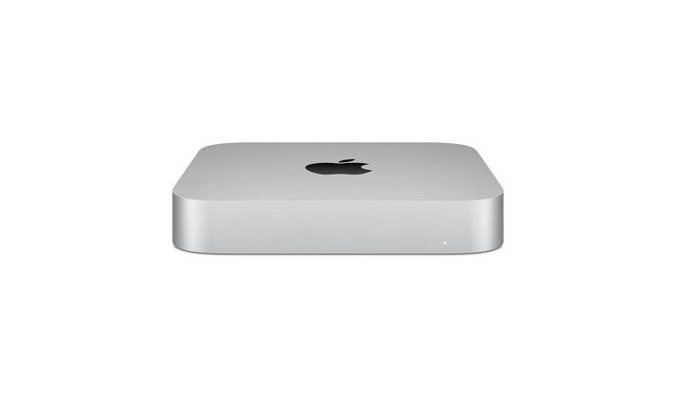 Apple Mac Mini 2020 M1 8GB 256GB Desktop - Silver