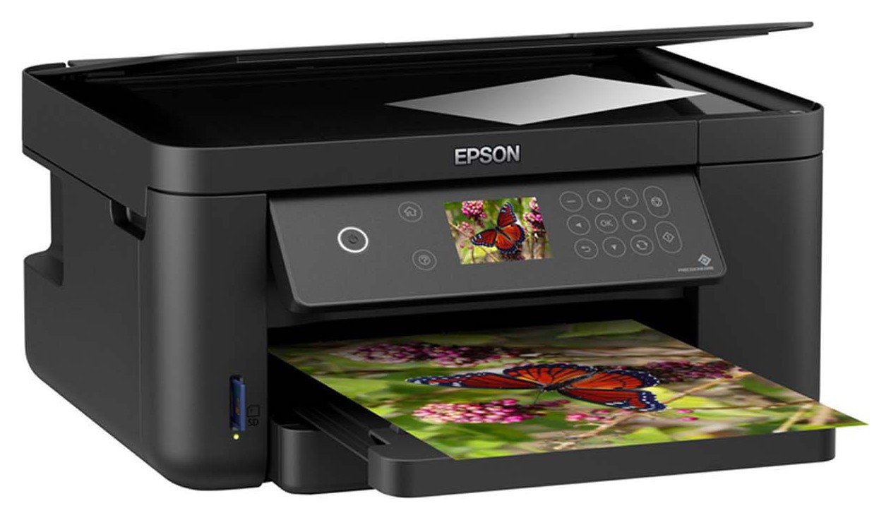 Epson Expression Home XP-5105 Print/Scan/Copy Wi-Fi Printer Best Price and Cheapest