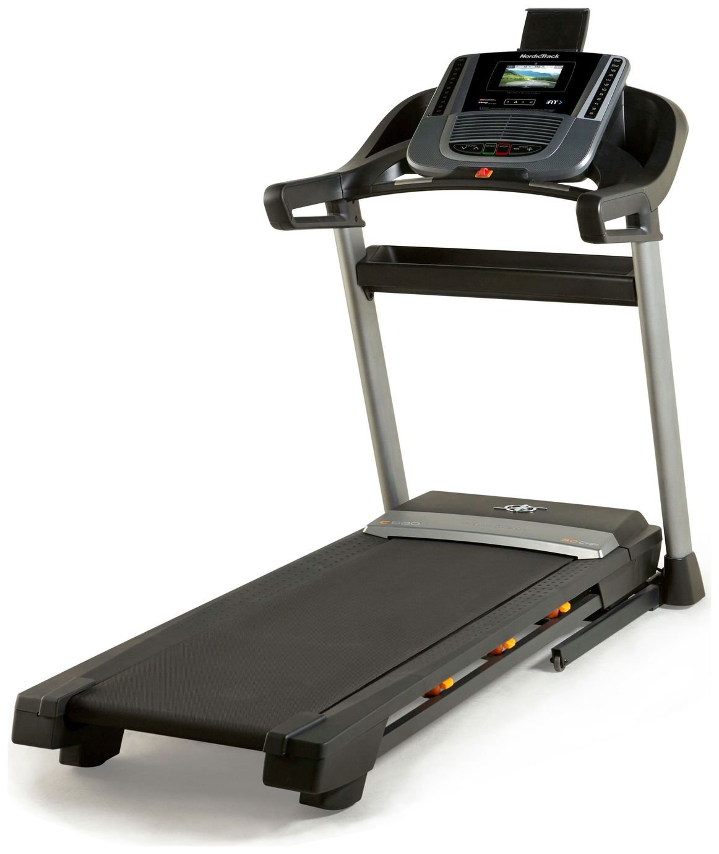 NordicTrack C990 Folding Treadmill