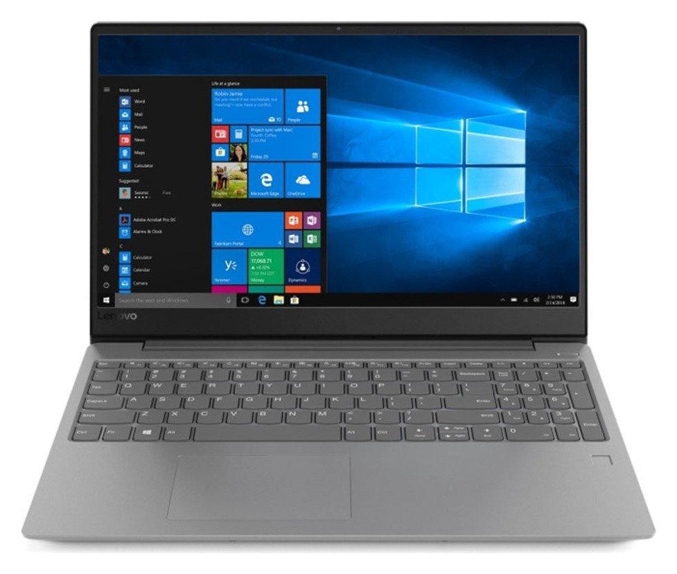Lenovo IdeaPad 330S 15.6 Inch i3 4GB 128GB Laptop - Grey