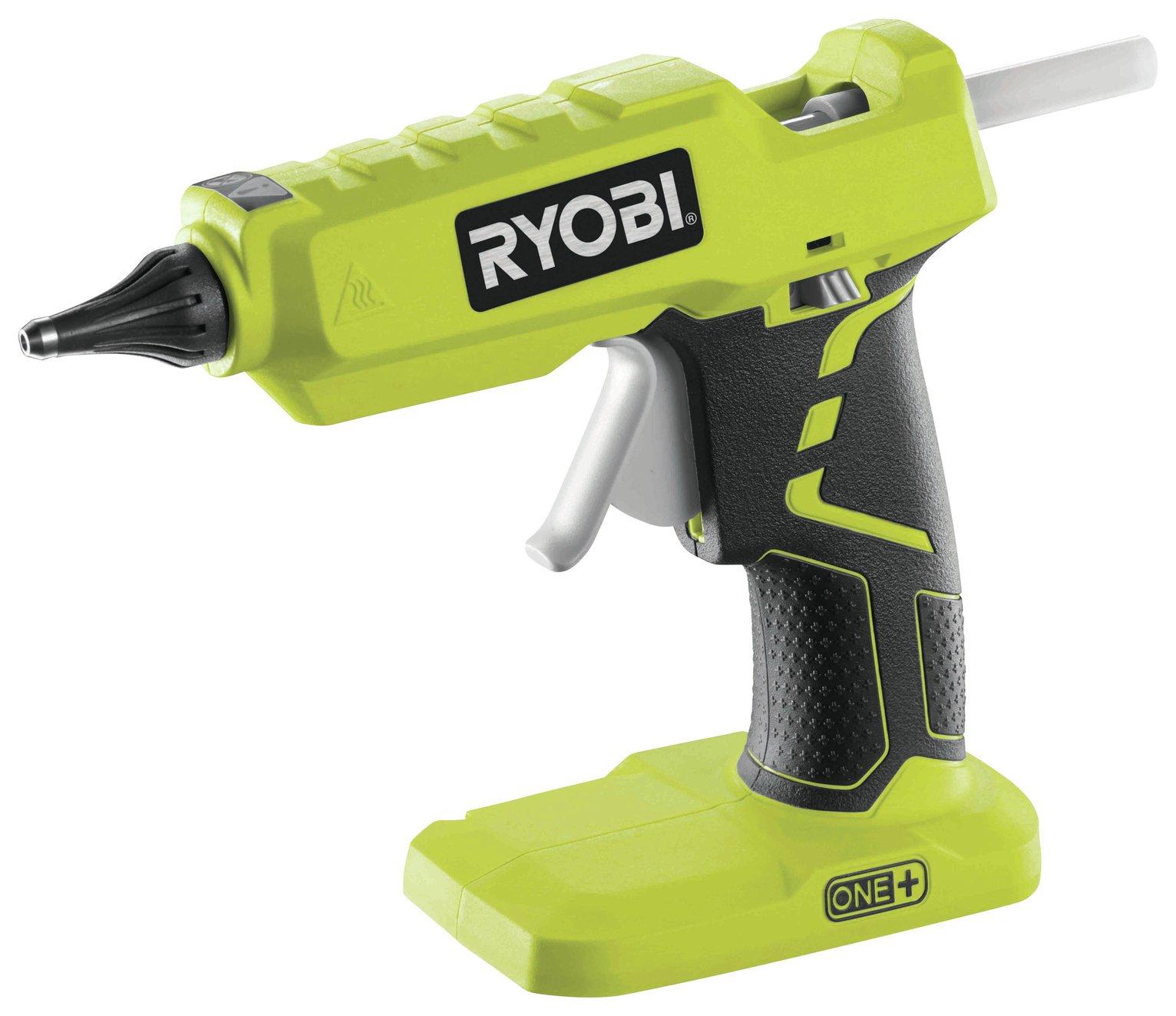 Ryobi R18GLU-0 Glue Gun Bare Tool - 18V