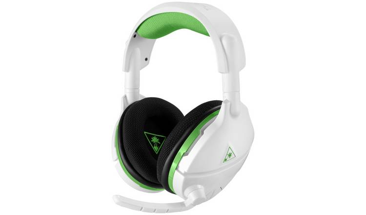 Buy Turtle Beach Stealth 600X Wireless Xbox One Headset - White | Gaming  headsets | Argos