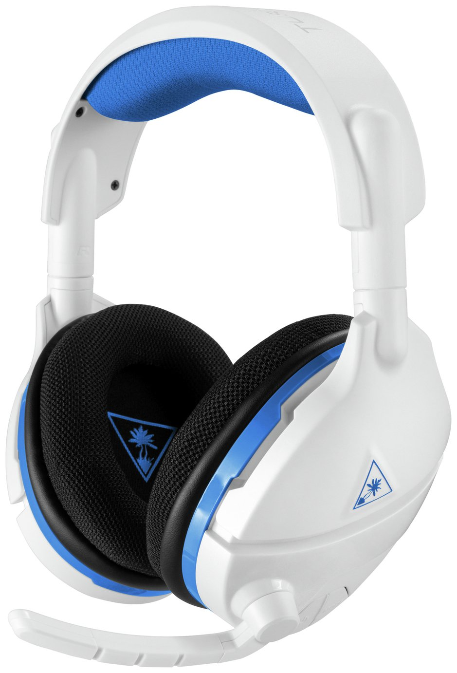 Turtle Beach Stealth 600P Wireless PS4, PS5 Headset - White
