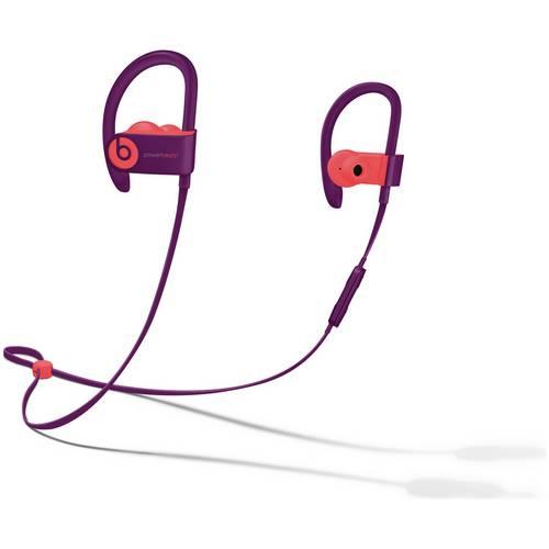 c0ab205c16d Beats by Dre Powerbeats 3 Wireless Earphones - Pop Magenta880/3924