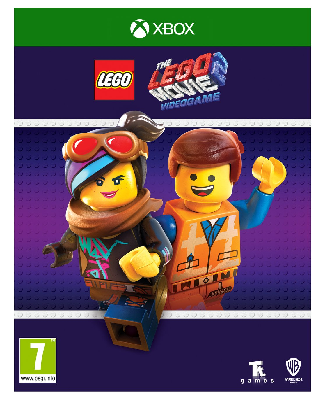 LEGO Movie 2: The Video Game (Xbox One) Best Price and Cheapest