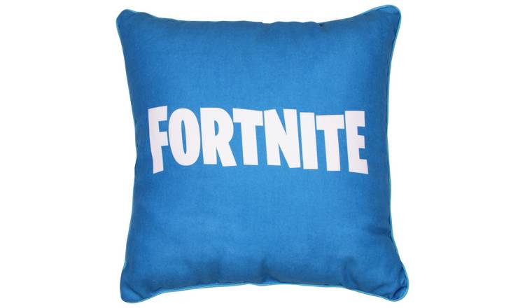 Fortnite Square Cushion