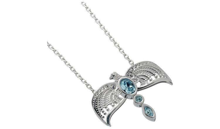 40ec2a2a00b04 Buy Harry Potter Diadem Necklace with Crystals | Kids necklaces | Argos