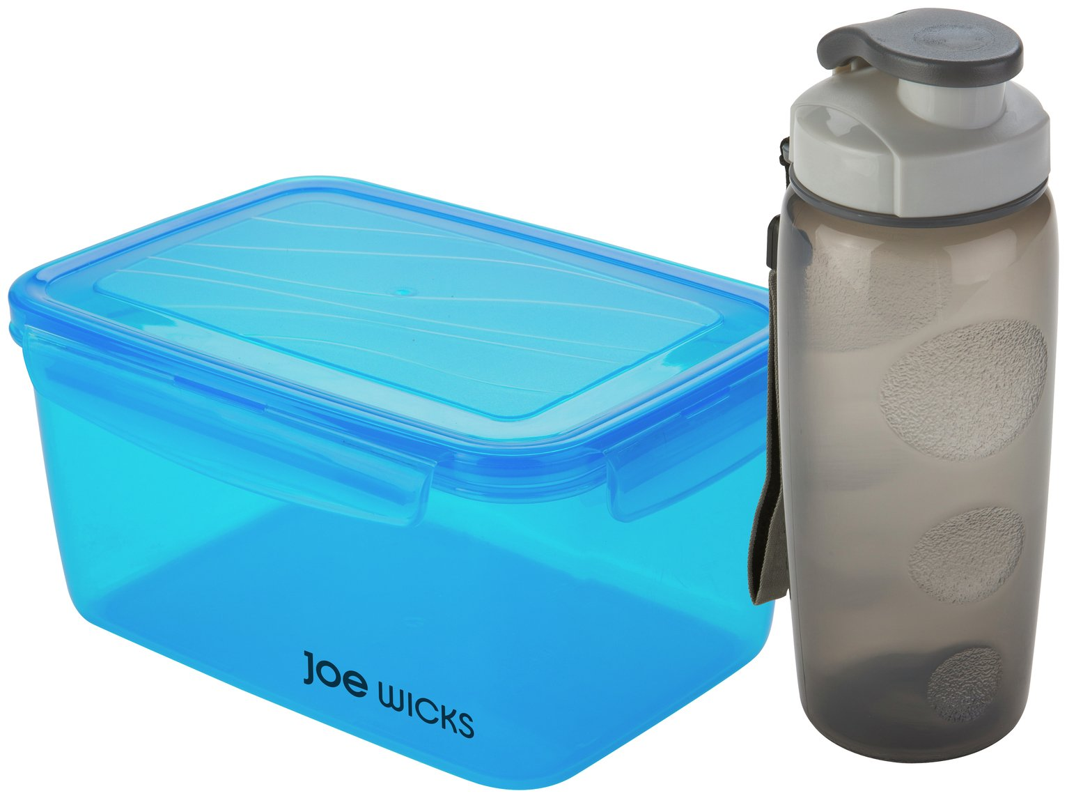 Joe Wicks Lunch Box Set