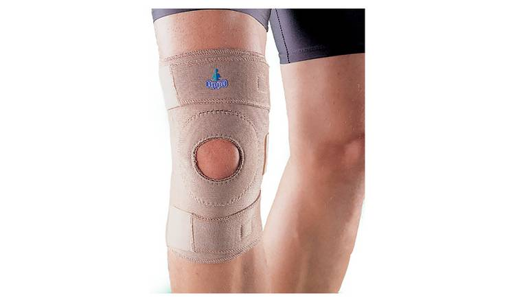 Oppo Open Knee Support - One Size