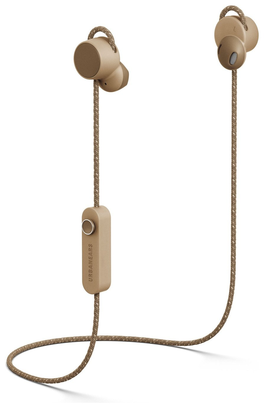 Urbanears Jakan In-Ear Headphones - Beige