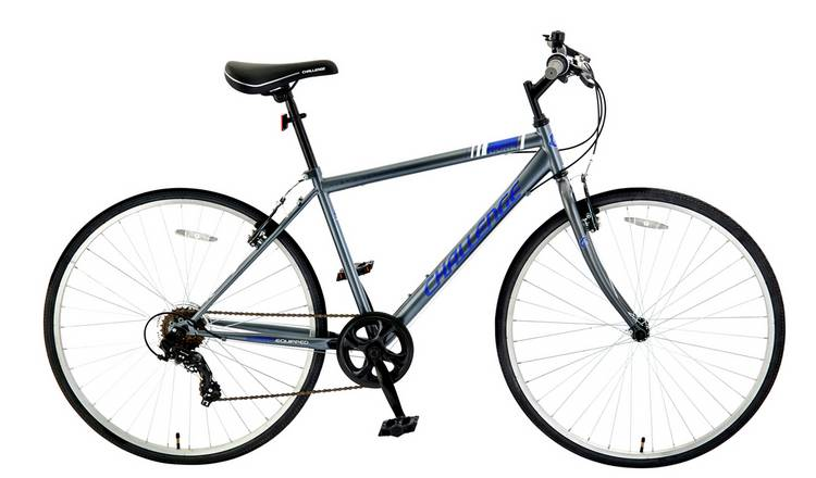 Challenge Dune New 27.5 inch Wheel Size Mens Hybrid Bike