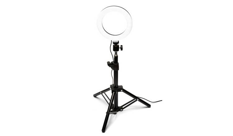 Rio Dressing Table Ring Light