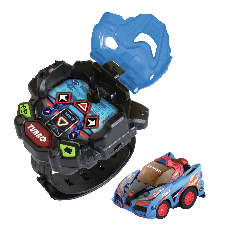 VTech Turbo Racer - Blue