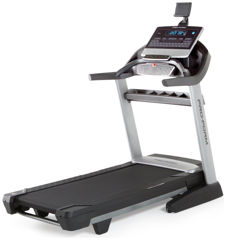 ProForm Pro 1500 Folding Treadmill