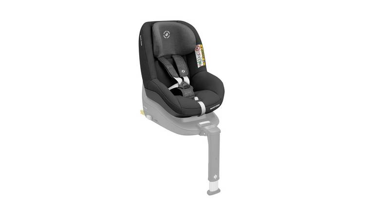 Buy Maxi-Cosi Pearl Smart i-Size Car Seat - Nomad Black ...