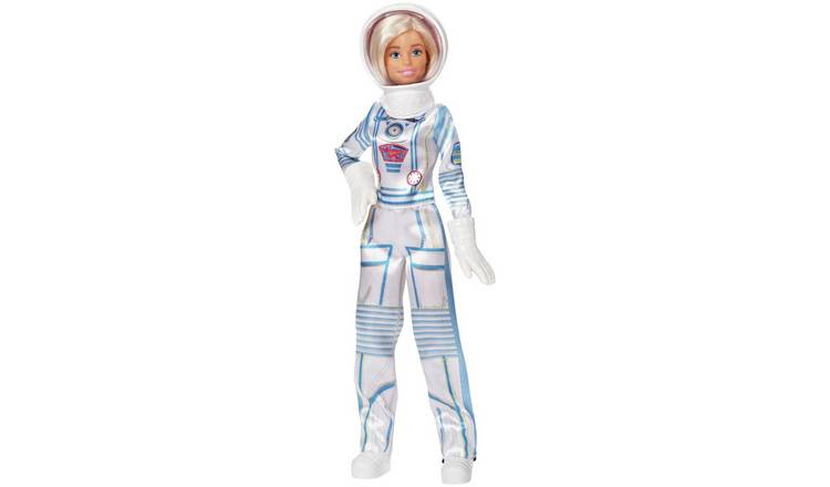 Barbie: I Can Be an Astronaut (60th Career Doll)