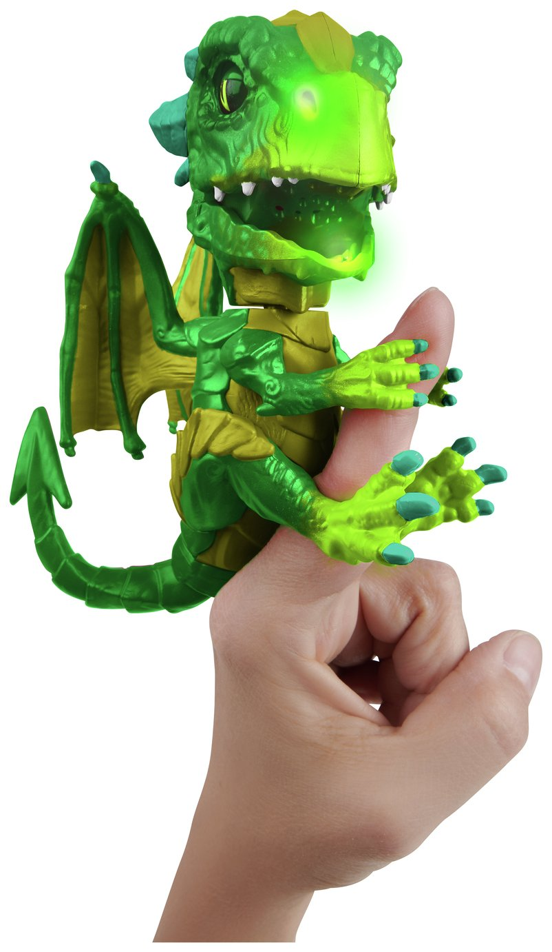 Untamed Dragon Venom - By Fingerlings