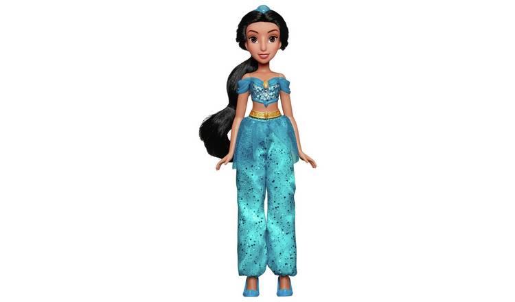 Disney Aladdin Disney Royal Shimmer Jasmine