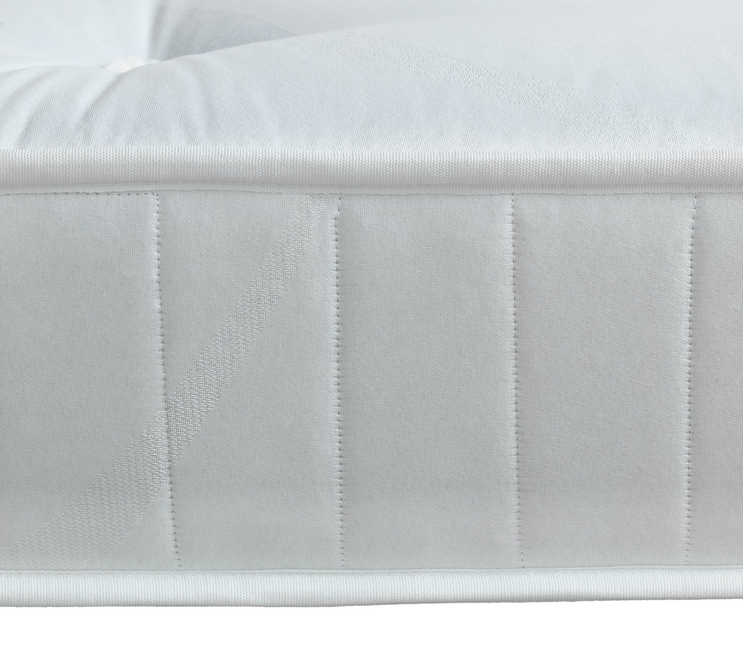 Airsprung Winslow 600 Pocket Kingsize Mattress