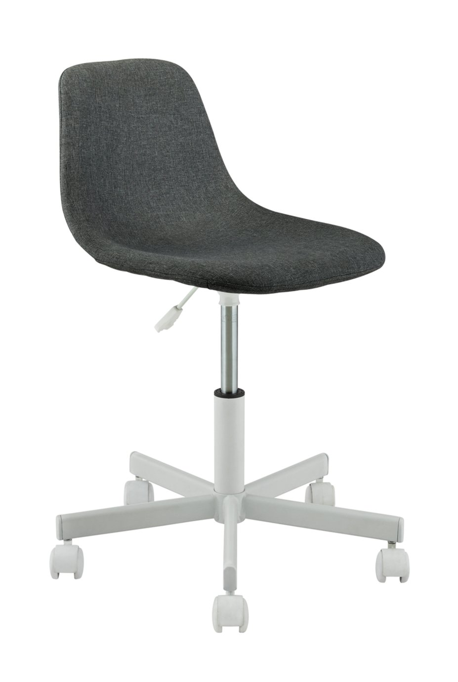 Argos Home Grayson Shell Chair - Grey