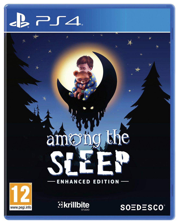 Among the Sleep: Enhanced Edition PS4 Pre-Order Game