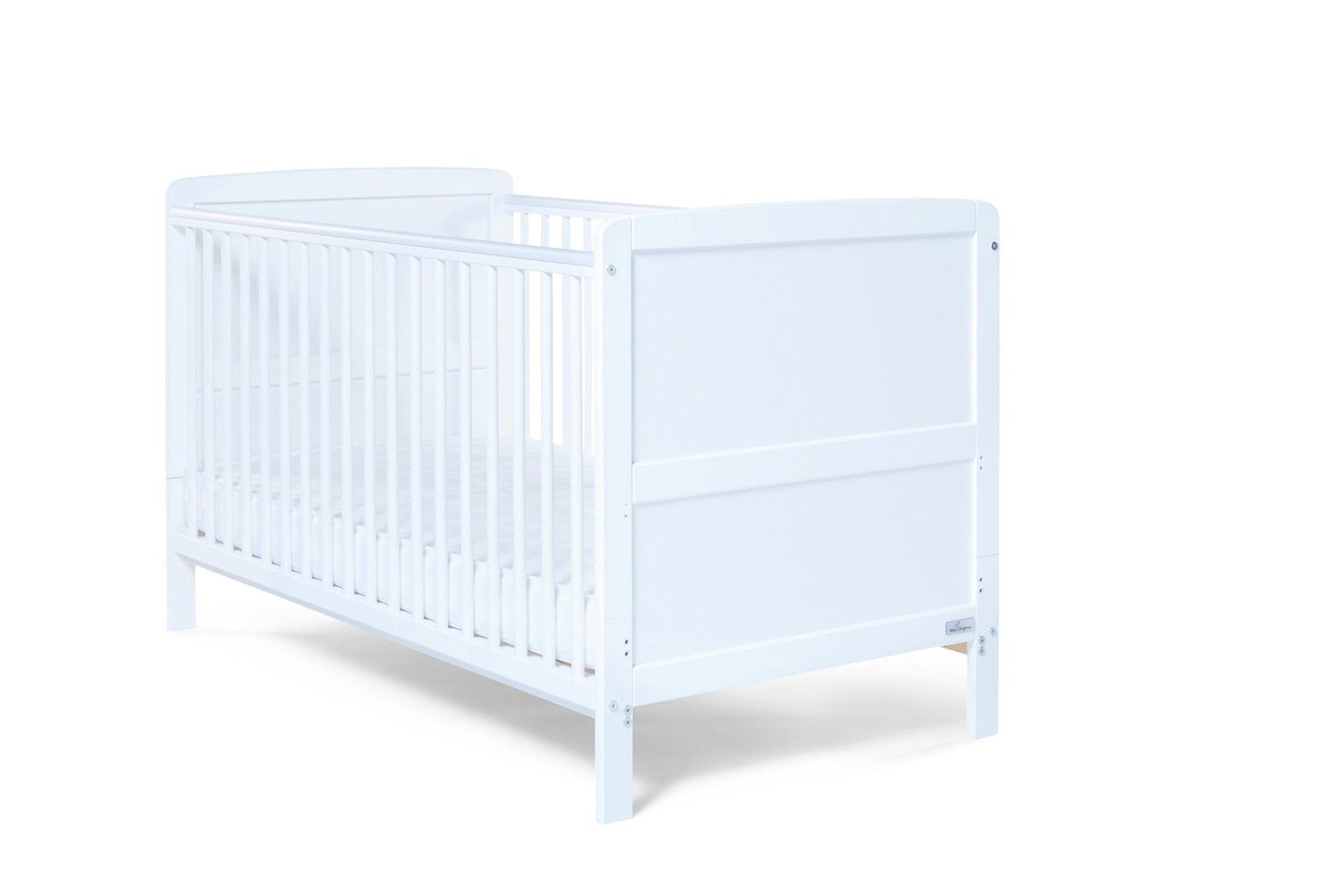 Travis Cotbed including Mattress review