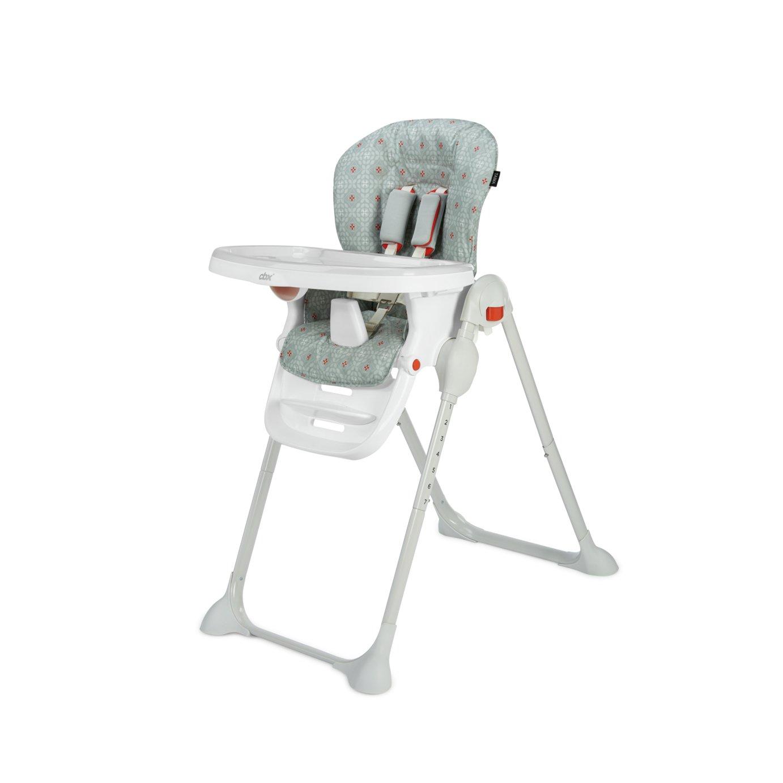 CBX Tamia Comfy Highchair - Grey