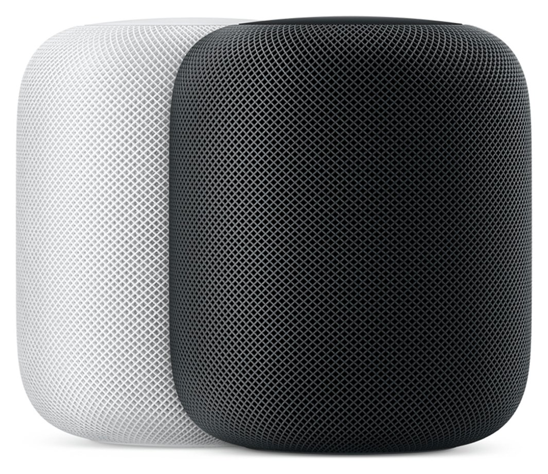 Apple HomePod - White