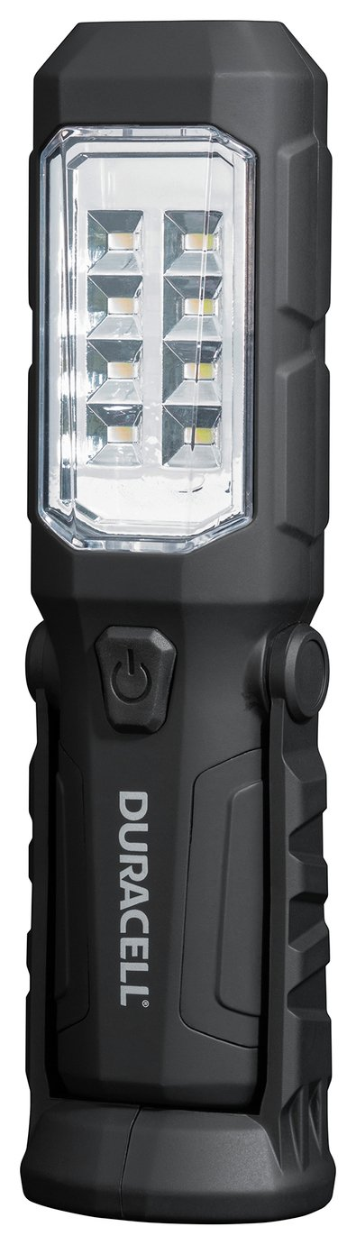 Duracell WKL-1 235 Lumens LED Work Torch review