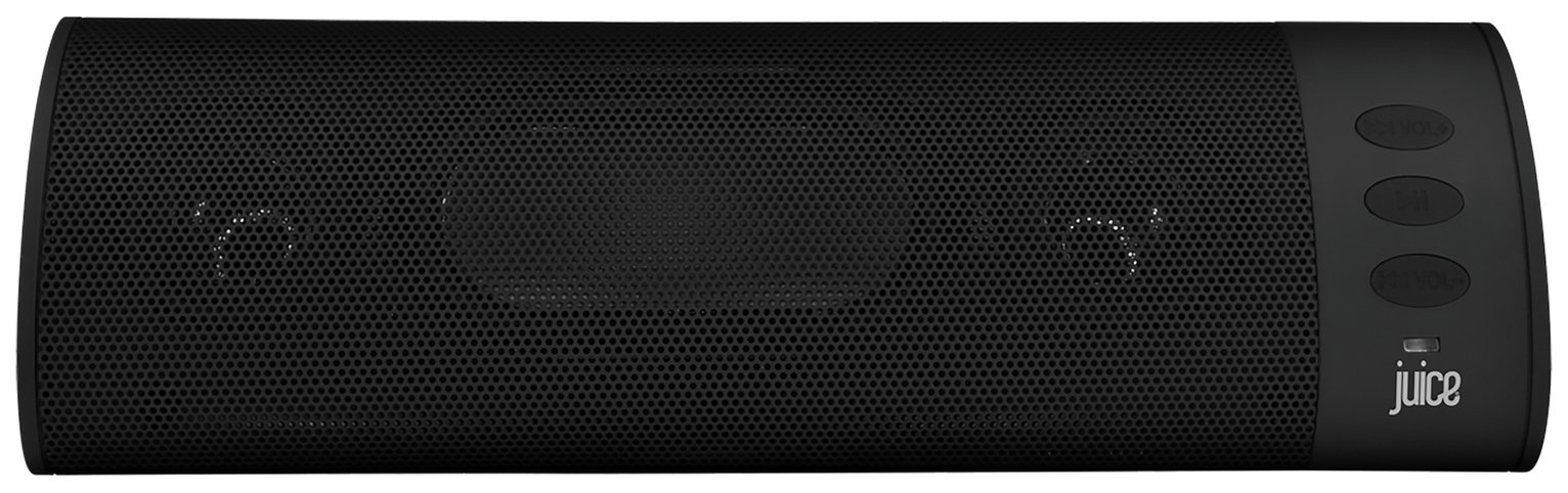 Juice Boombar Speaker review