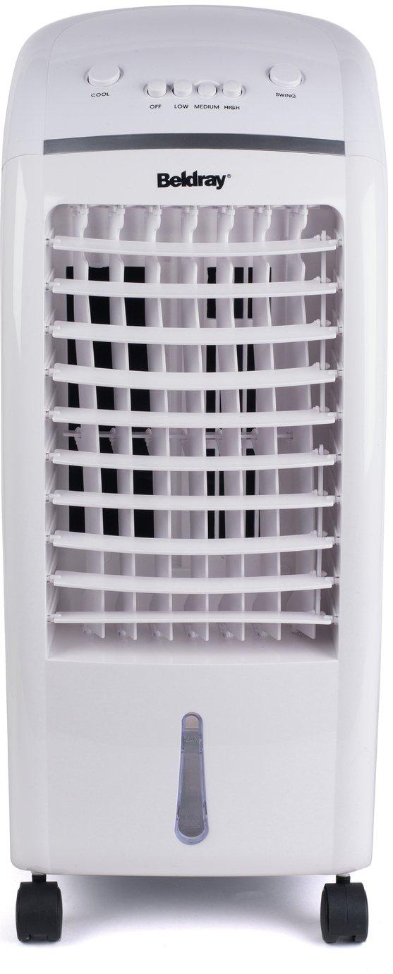 Beldray 6 Litre Air Cooler review