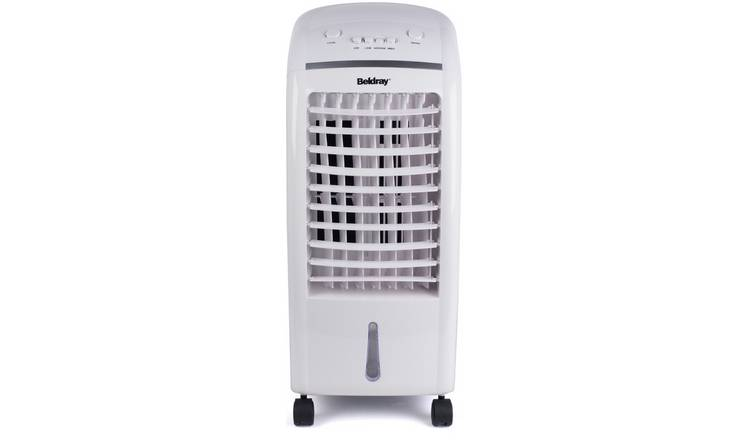 Beldray 6 Litre Portable Air Cooler