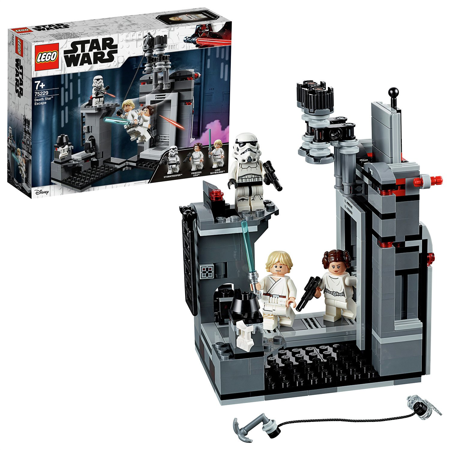 LEGO Star Wars GV Escape Playset- 75229