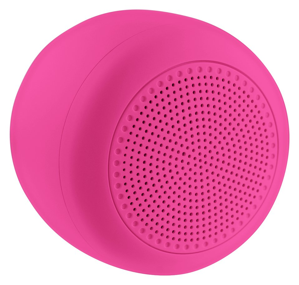 Juice Jumbo Marshmallow Bluetooth Speaker review