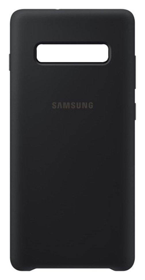Samsung Original S10+ Silicone Phone Cover review