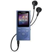Sony NWE394R.CEW 8GB MP3 Player - Blue