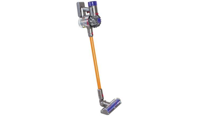 Dyson Cord Free Toy Vacuum Cleaner