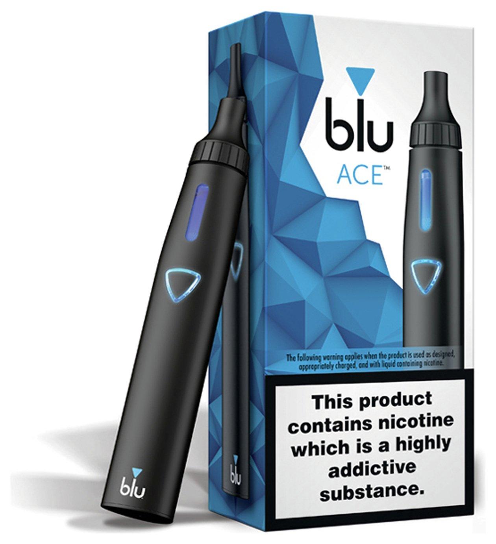 Blu ACE Vaporizer Kit