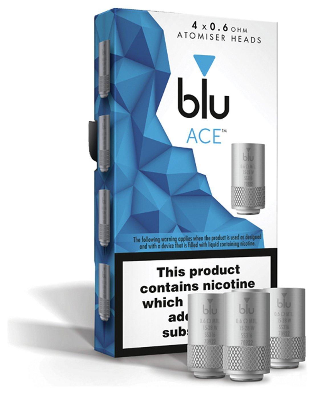 Blu ACE Vaporiser Coil