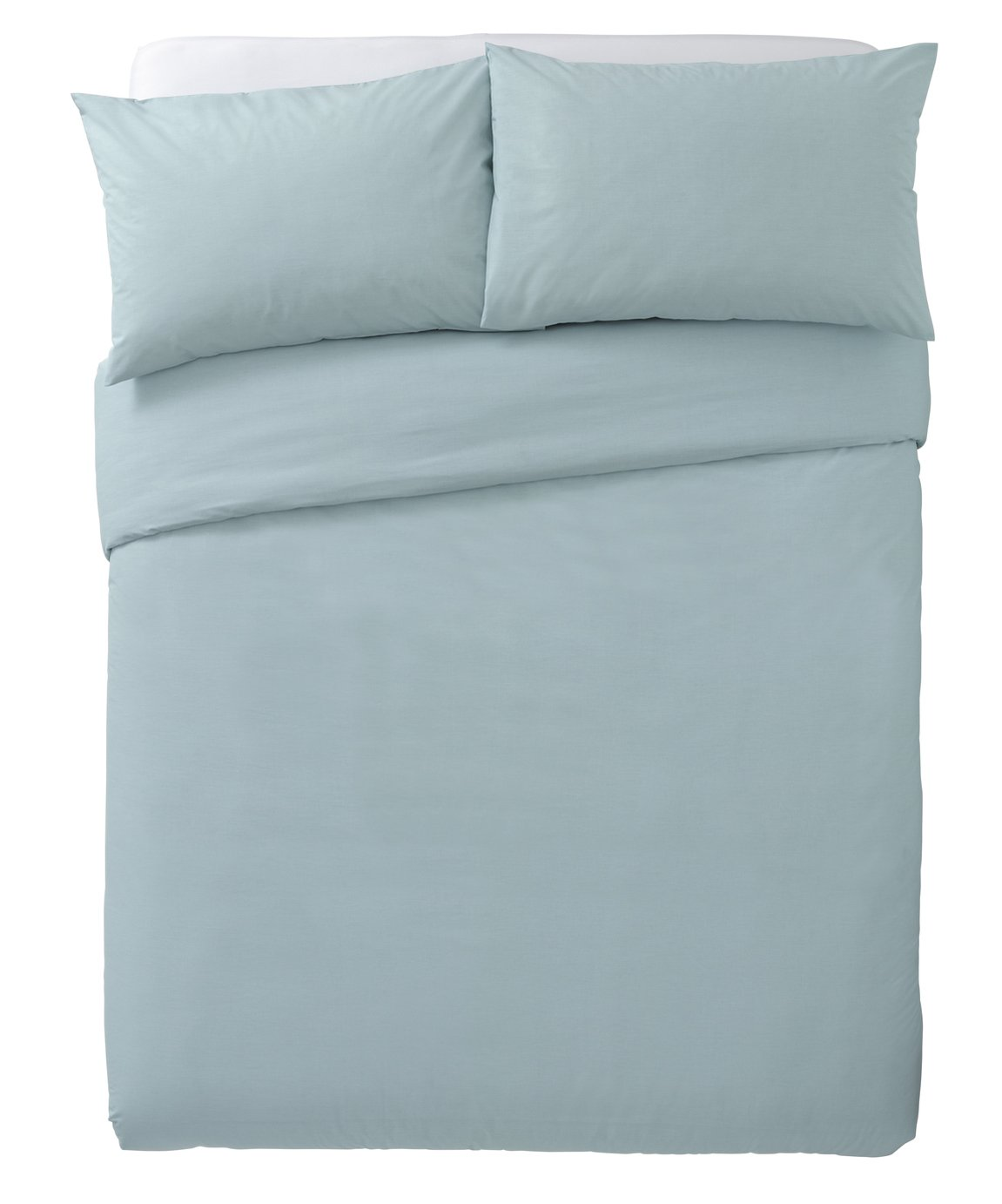 Argos Home Cotton Rich Bedding Set
