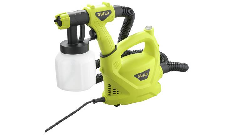 Guild Paint Spray Gun - 500W